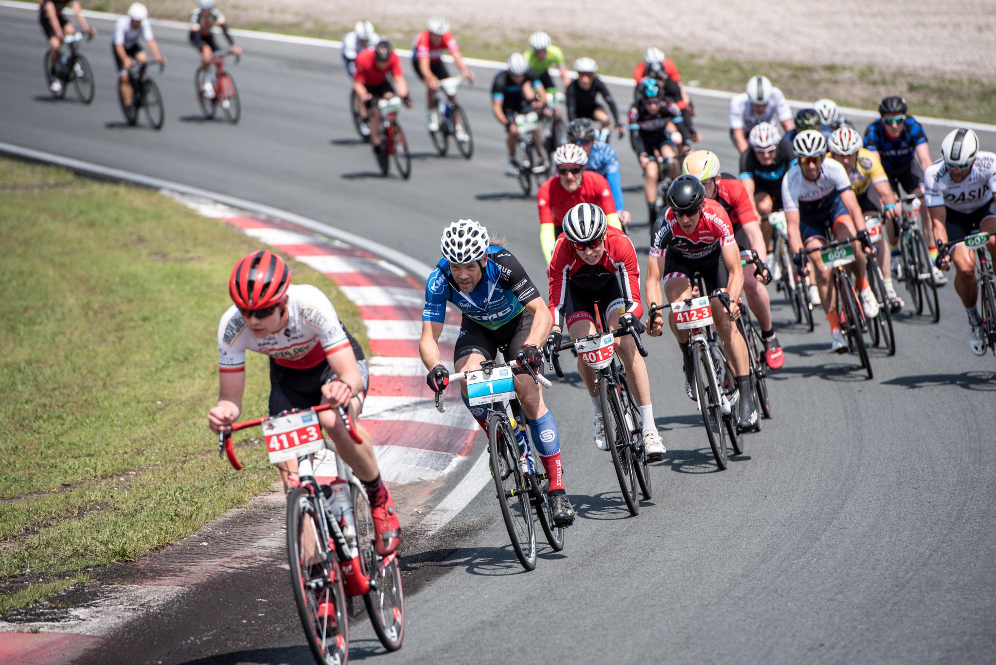 Datum 2020 bekend: inschrijving geopend cycling zandvoort 2020