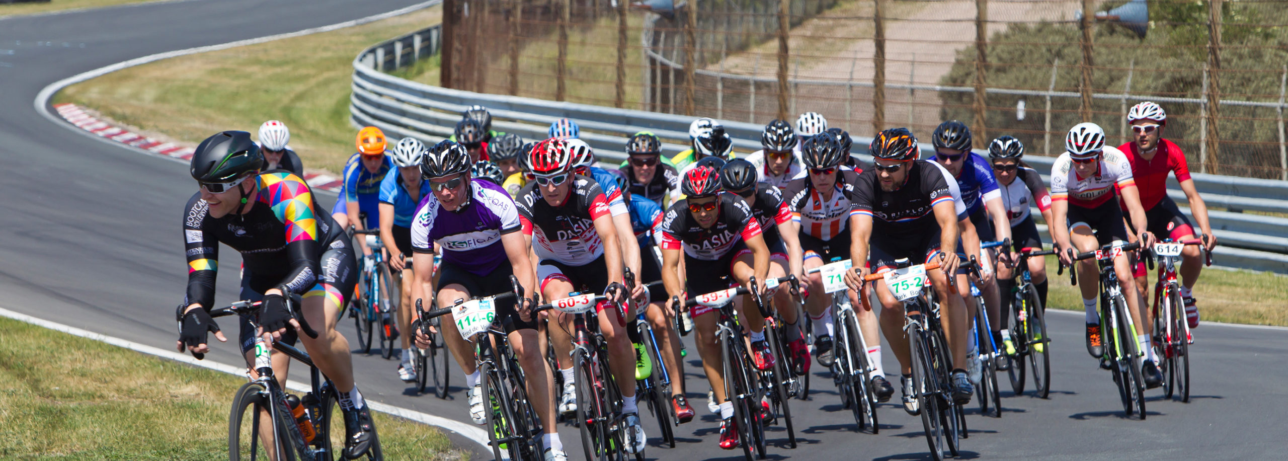 Update Cycling Zandvoort