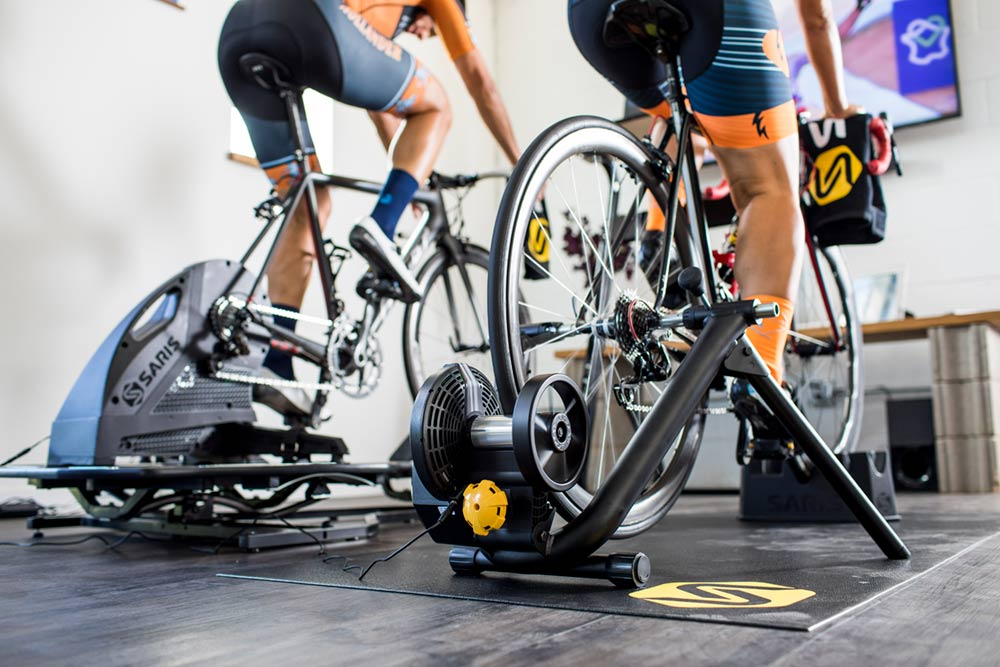 Saris  naamgever Cycling Zandvoort