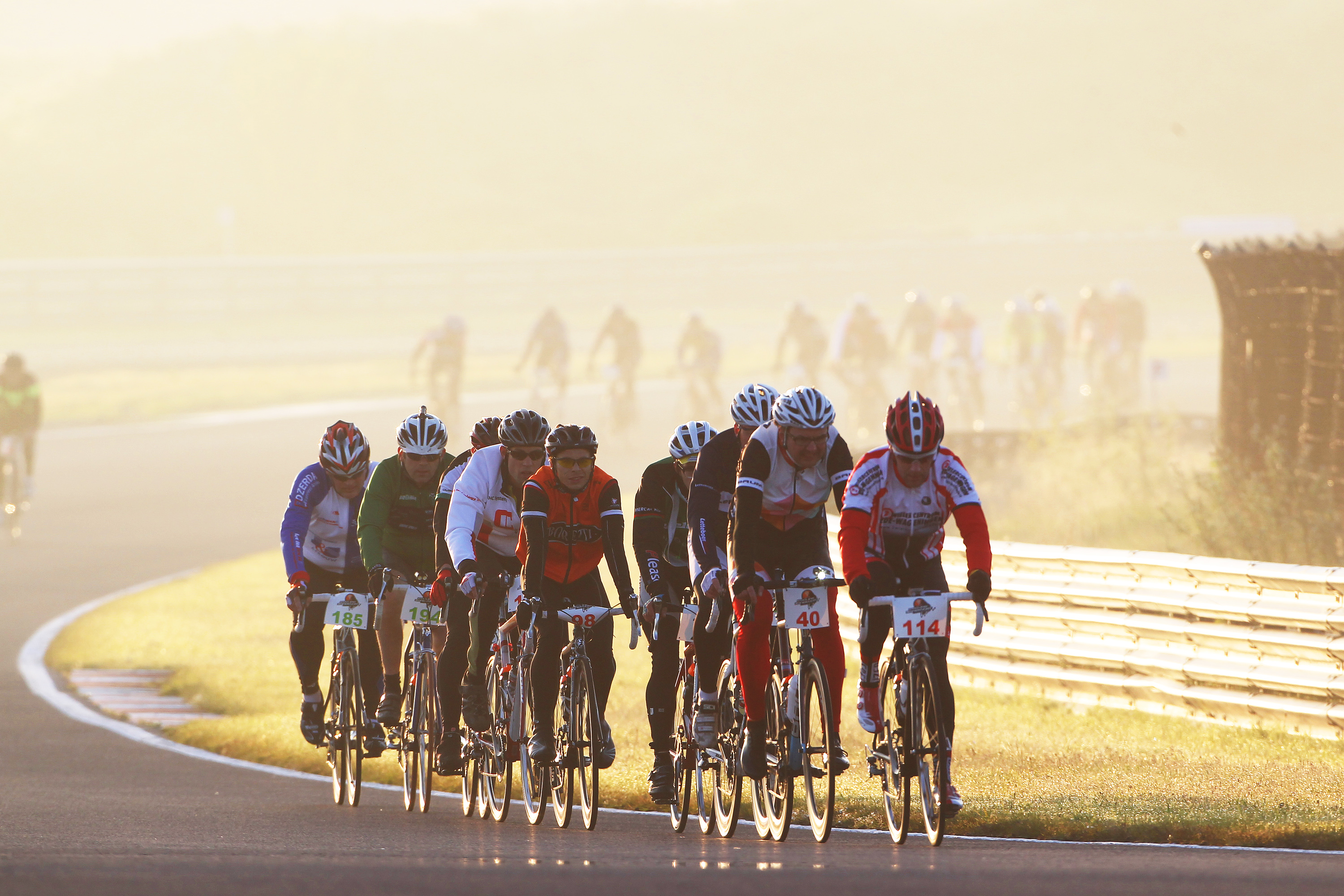 Registrations Cycling Zandvoort has been opened