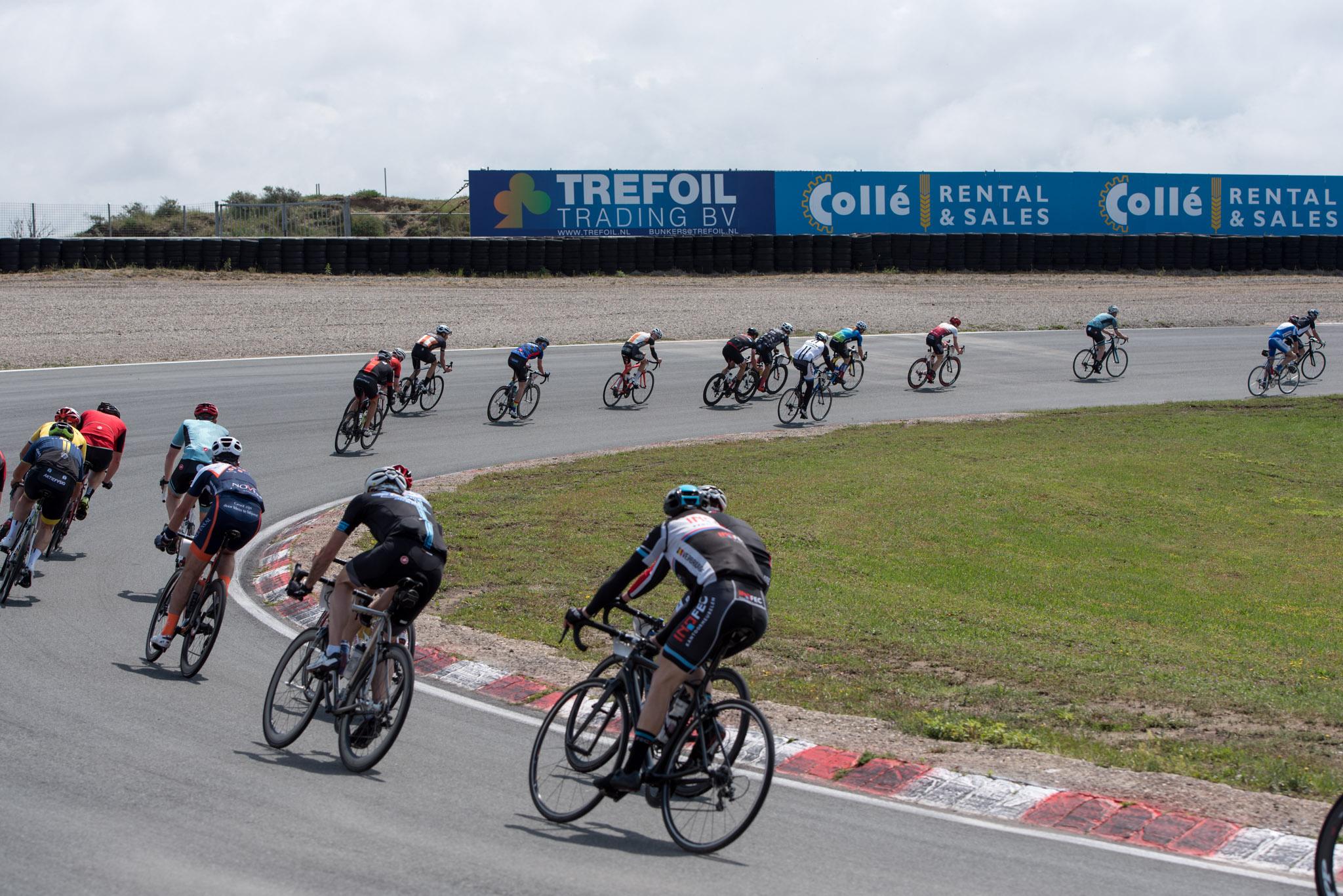 Cycling Zandvoort 2020 Geannuleerd