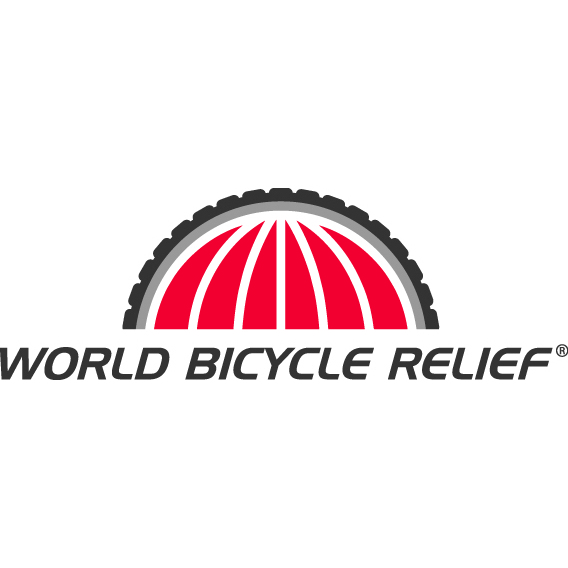 Koersen voor het World Bicycle Relief in 2021
